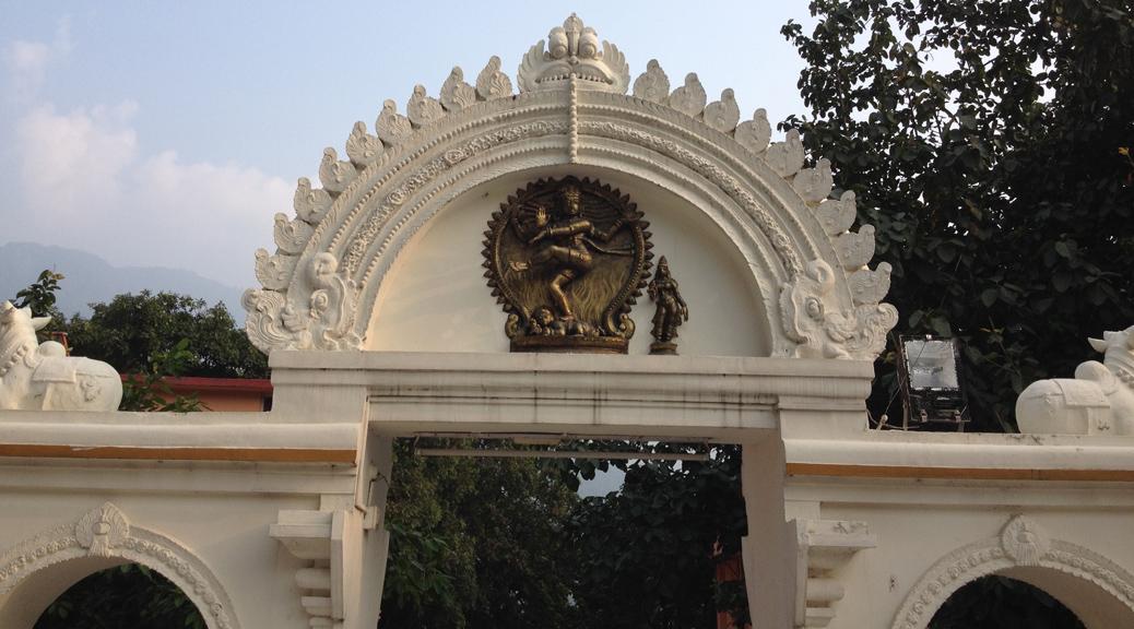 Indien // Tempel